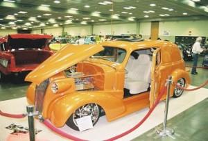 autoshow met-classic-car