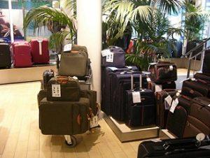duurste koffer