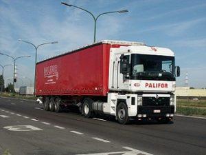 renault vrachtwagen