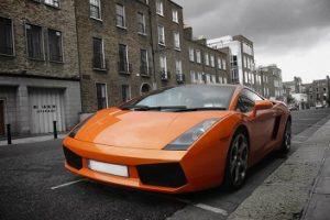 sportauto verzekering