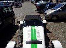 caterham sportwagen