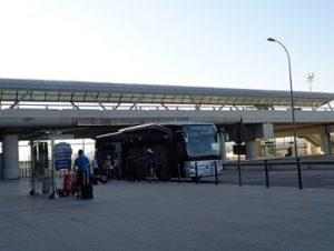 bus Malaga Granada